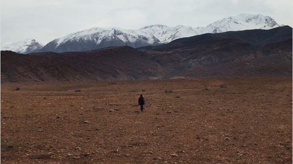 Stony Paths (Arnaud Khayadjanian), still from the film