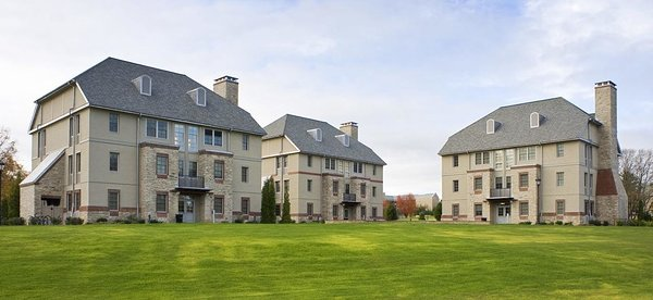 Bryn Athyn College, Willow Grove, PA - Photo: https://www.nrb-inc.com