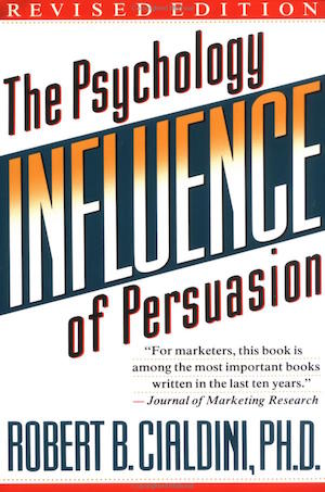 the psychology influence of persuasion