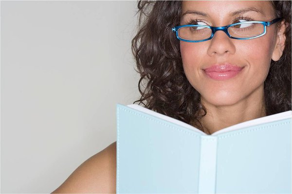 reading management books