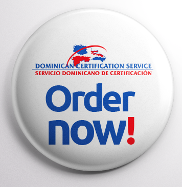 Dominican marriage certificate dominican birth certificate why would someone need a dominican death certificatethere are many reasons yadclub Image collections