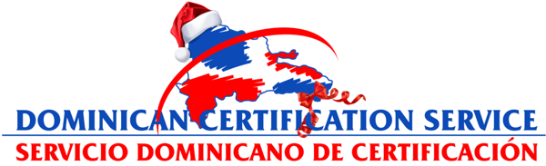 Dominican public documents