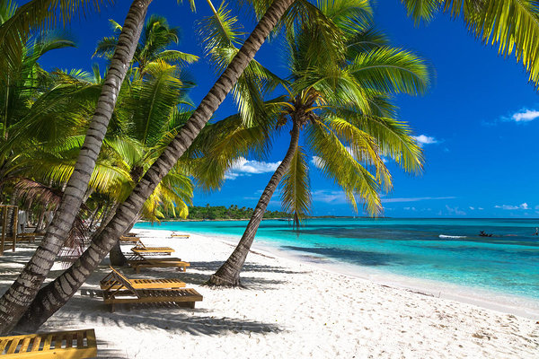 Punta Cana excursion to Saona island