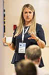 Merike Kaeo, Farsight Security, USA