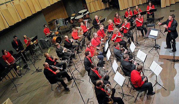 Wind Band Gulbene KCBO