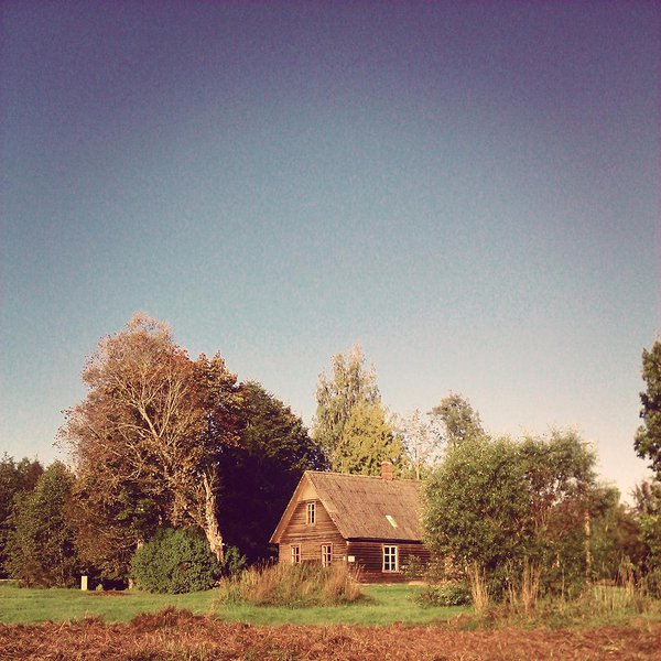 Early autumn at Mardu farm. Photo: Rait Parts