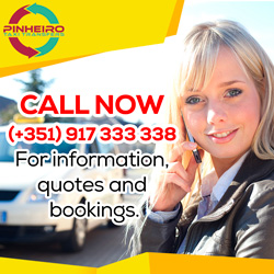 Call now - bookins and informations to Faro Airport transfers