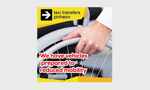 ask quote for reduced mobility transfer