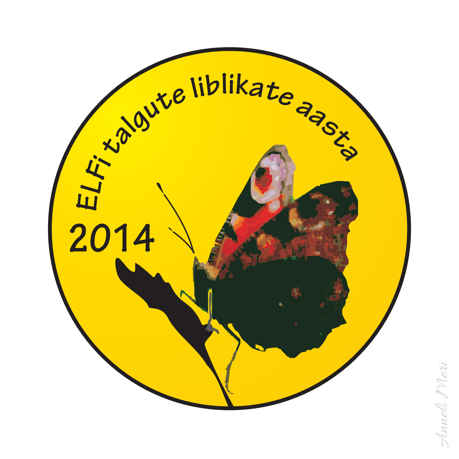ELF kuulutab välja liblikateemalise 15. talgusuve