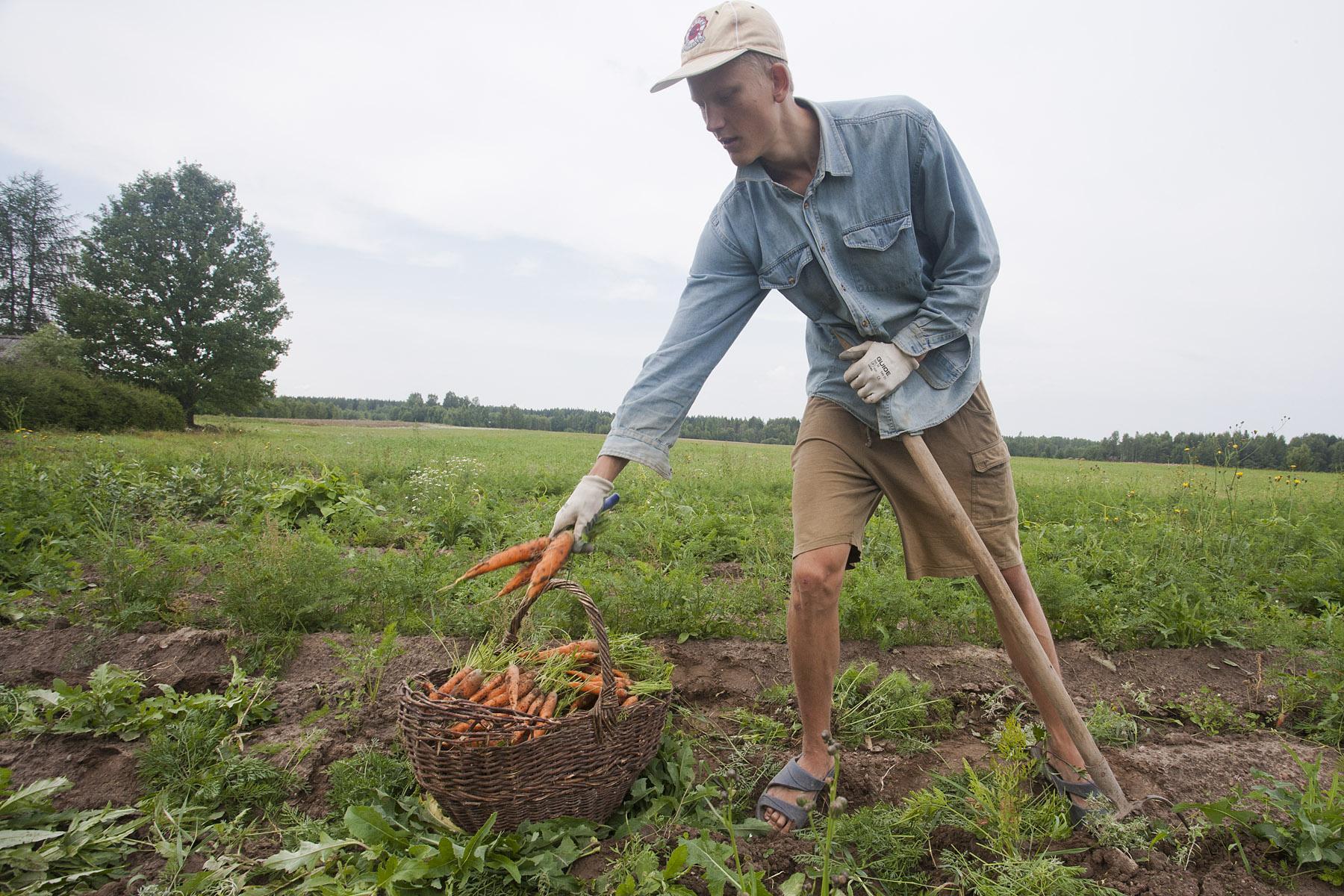 Läänemere-sõbraliku põllumajandustootja konkursi tähtaeg pikenes