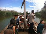 Boating in Albufera Natural Park