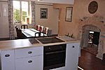 Kitchen-Dining Room