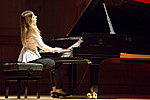 "9.11.16 Estonian Young Pianists Gala ""Sergey Prokofiev 125"". Veronika Issajeva"