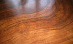 CIRCASSIAN WALNUT FAUX FINISH