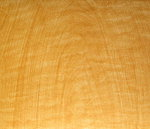 SATINWOOD HEART GRAIN FAUX FINISH
