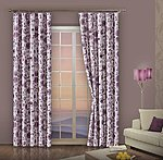 Side curtain JEZOWKA,material -polyester,width 150cm, price 10,30/m
