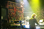 KEITH EMERSON, Tallinn, Estonia