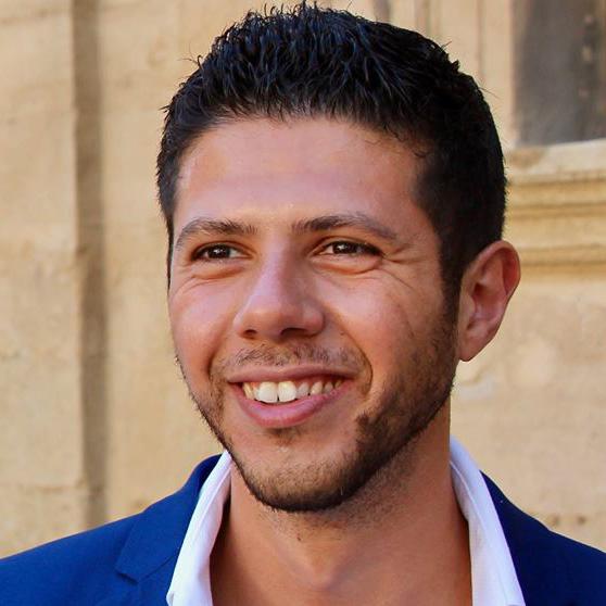 Vincent Eid