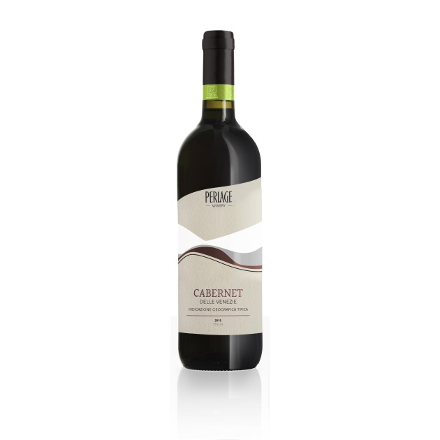 Cabernet IGT 12,0% vol 750ml