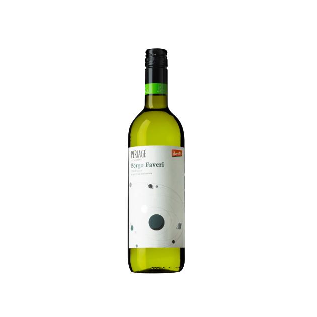 Perlage  Borgo Faveri 750 ml 11,5% vol (valge vein)