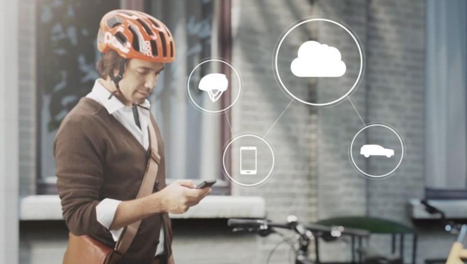 The Connected Cyclist: The Bike Industry's next Big Market
