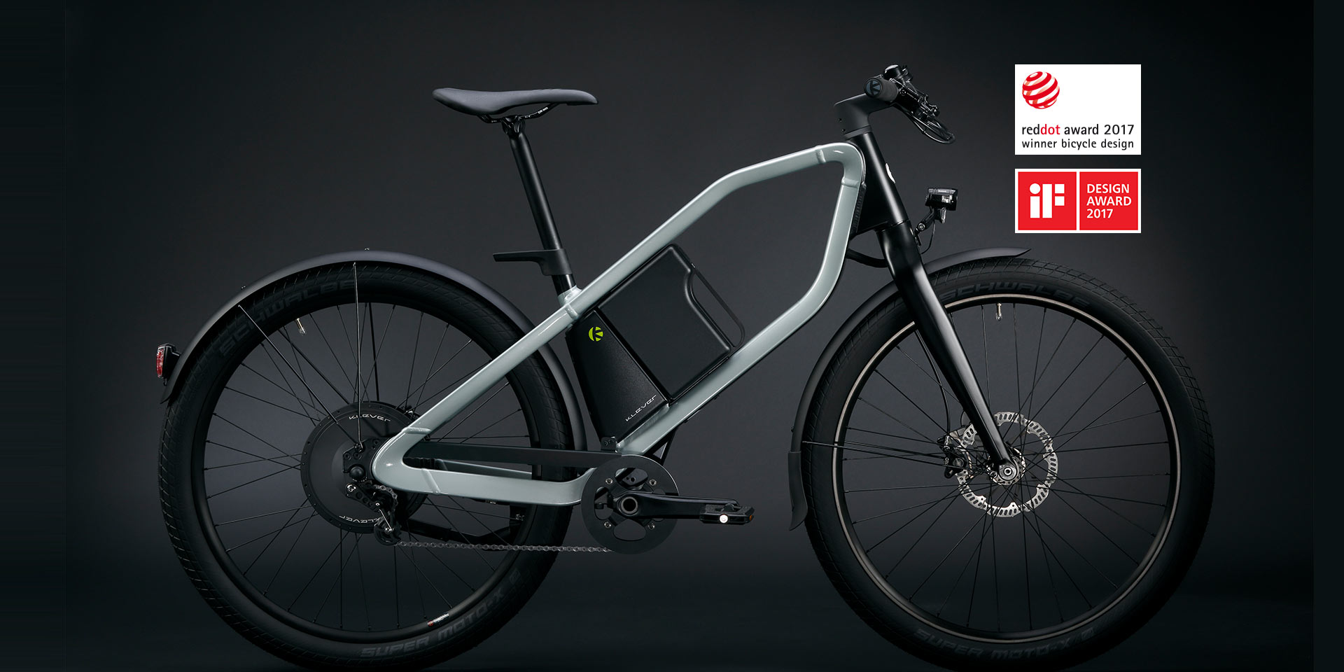 Klever Adds Connectivity to 2018 E-Bikes