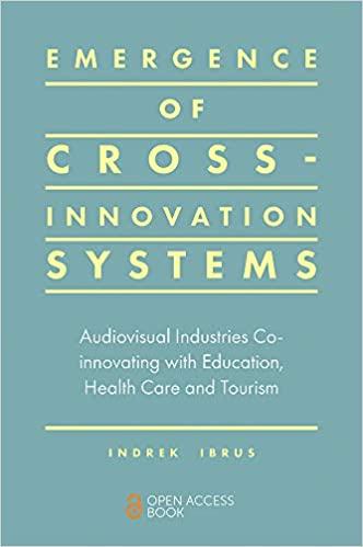 Emergence of Cross-Innovation Systems: