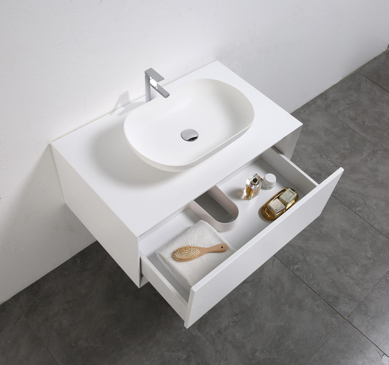 Awesome Meuble Salle De Bain Design Gallery Amazing Design Ideas