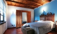 one room in the agriturismo