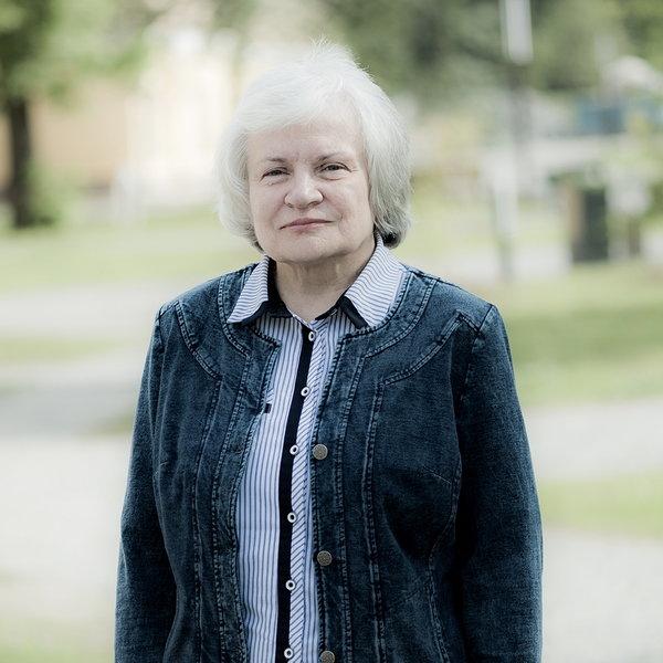 Maia Madar