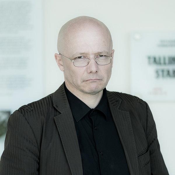 Jaak Mäll