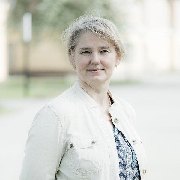 Sigrid Huik
