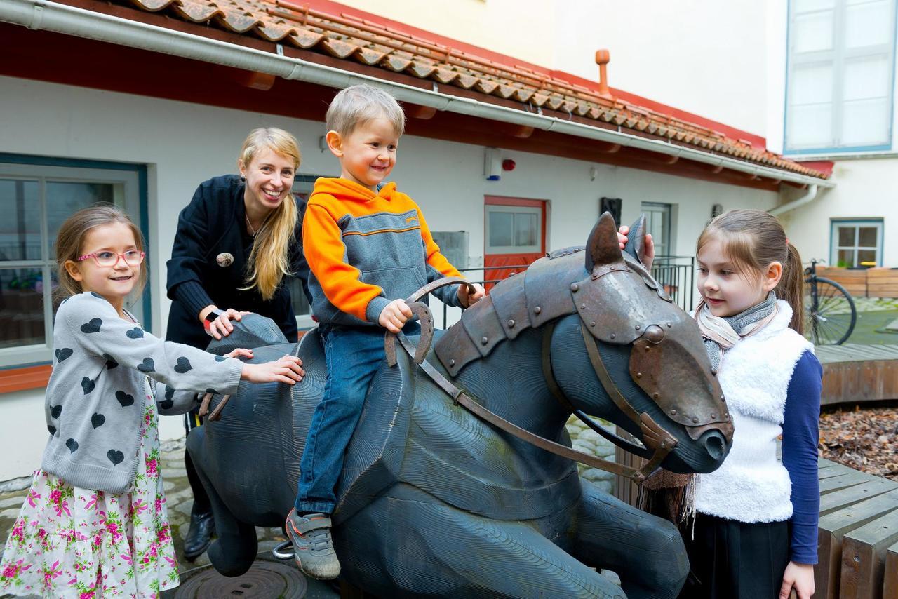 Eesti Ajaloomuuseum pakub suurt valikutharidusprogramme!