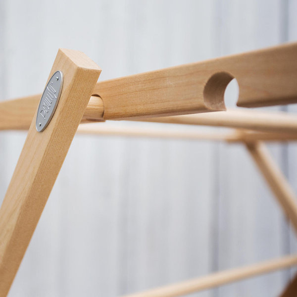 Pesuliisu drying rack