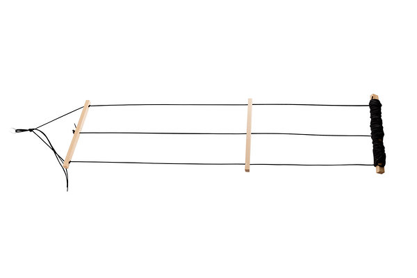 Pesuliisu washing line divider