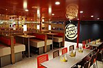 Burger King Tallink Star
