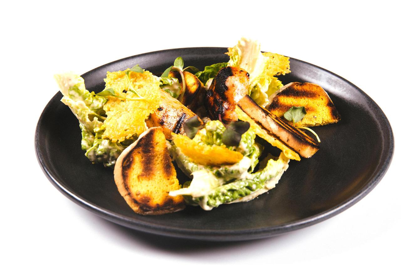 Caesari salat kanaga