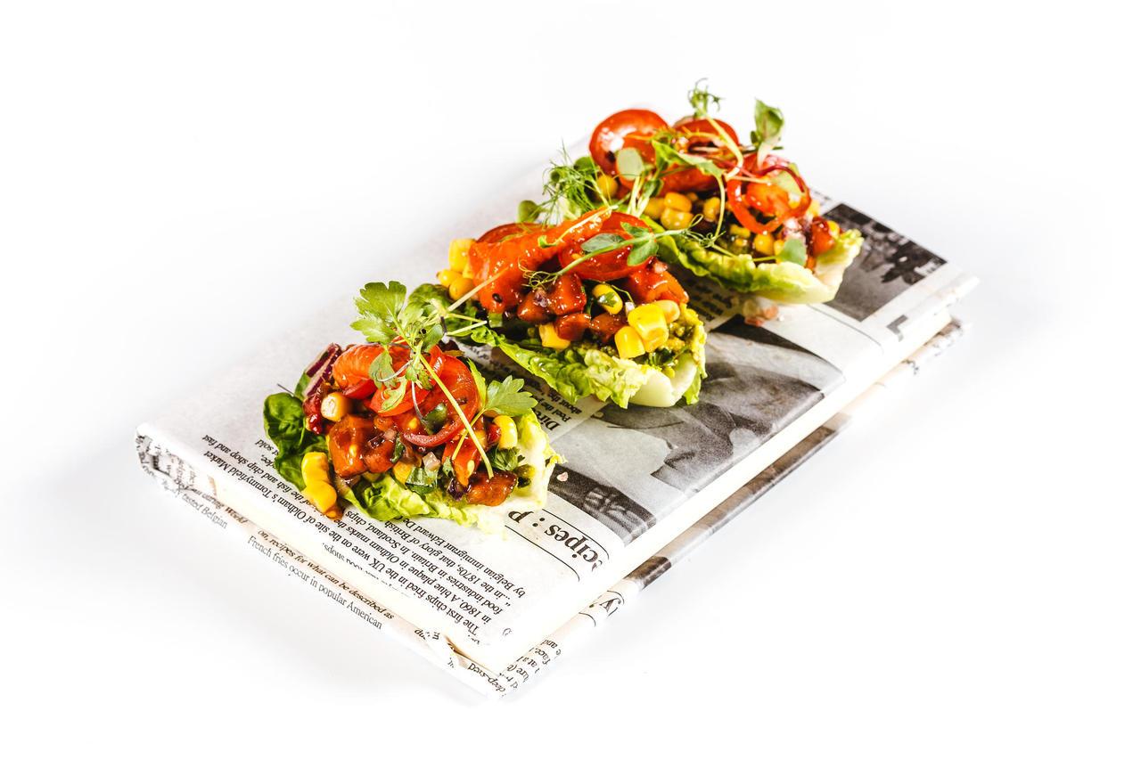 Fast Salad
