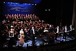 Wilhem Tell Estonian Nationa Opera