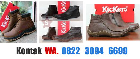 Sepatu Kickers Original Wanita Online Pria Asli Harga Boot Toko