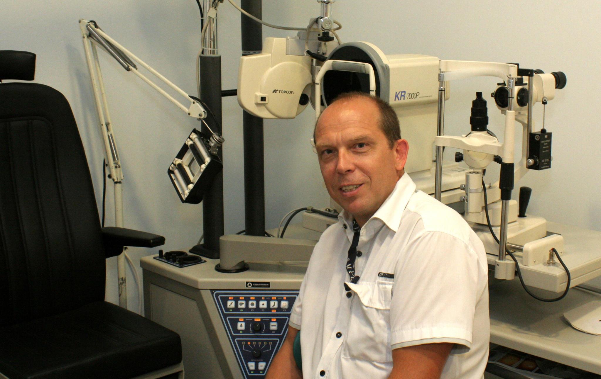 8ed2561d04b Oktoobris 2018 taasavasime Ravi 14 silmakabineti koos samades ruumides  painkenva LENS Optika prillipoega.