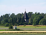 Eckerö church