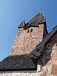 church in Finström