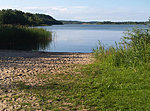 beach near Godby