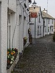 accommodation in Hawkshead