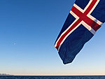 sailing under Icelandic flag