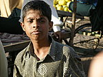 boy in Hyderabad