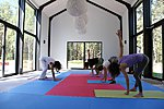 Yoga lessons and retreats at Hõbekala Guesthouse Hiiumaa_The Yoga Island