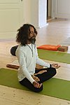 Max Romano_500h YTT certified yoga teacher_The Yoga Island