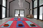 Max Romano_yoga lessons and retreats at Hõbekala Guesthouse Hiiumaa_The Yoga Island_